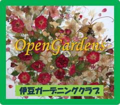 伊豆オープンガーデン&伊豆ガーデニングクラブ